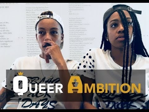 Queer Ambition: Kay Black | What is Your Purpose? | Ep.2