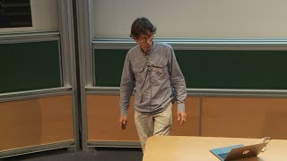 Stéphane Nonennmacher - From Fractal Weyl Laws to spectral  questions on sparse directed graphs thumbnail