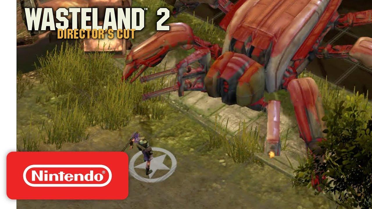 wasteland-2-director-s-cut-gameplay-trailer-nintendo-switch