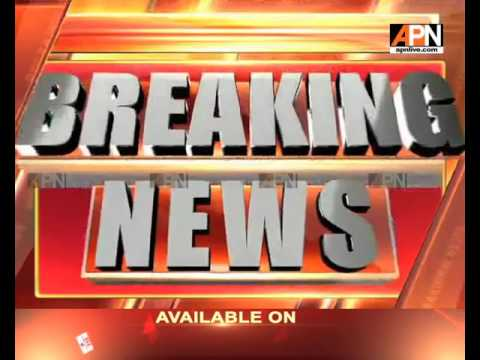 BREAKING:   UP Minister Upendra Tiwari surprise inspection in Kanpur