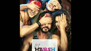 Dilwale Mashup(love Special) By Harsh (old Upload)