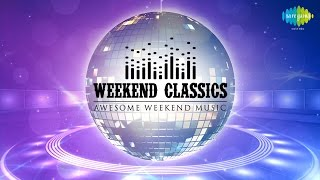 Weekend Classics Collection | Retro Dance Songs Jukebox