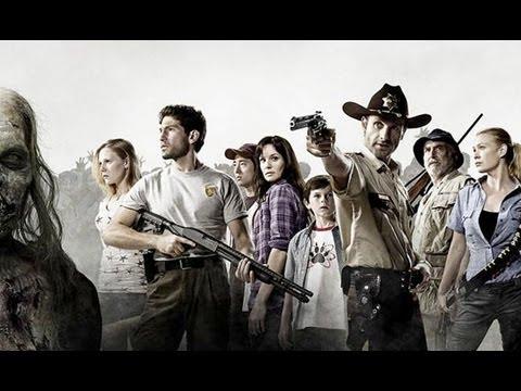 Walking Dead: Season 2 Trailer