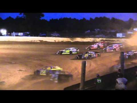 7 12 14 AMS Heat Race #3 Western Kentucky Speedway