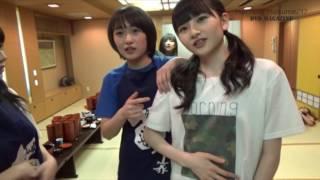 モーニング '17 DVD Magazine Vol.92 わんこそば大会.