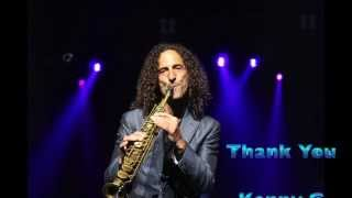 KENNY G - Holds note for 4 minutes - Casino Rama