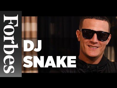 DJ Snake: EDM's Viral Hit Maker | Forbes