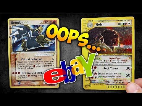 Pokémon Card deals and pickups! (Rare & vintage!)