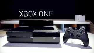 Xbox One Полноценный Обзор Review