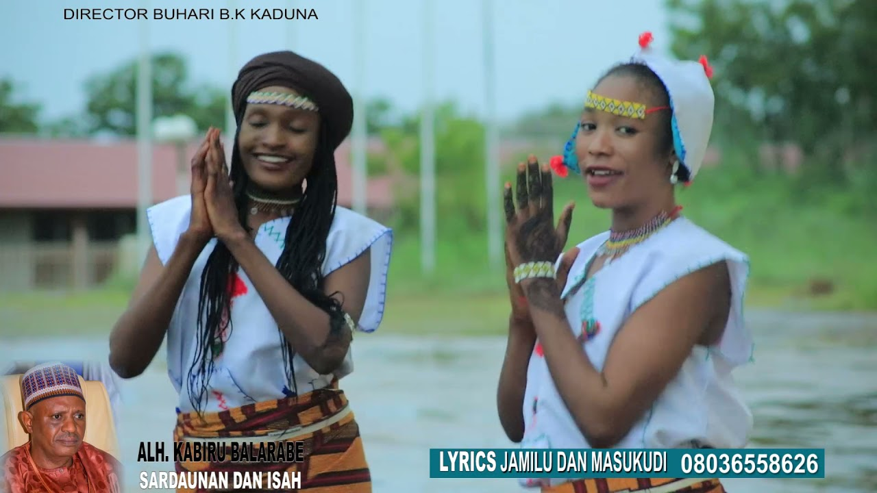 Download kayataccen video alh kabiru balarabe ssg to the zamfara state government sardaunan dan isa