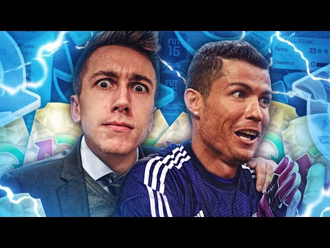 Thumbnail: THE RANDOM DRAFT CHALLENGE!!
