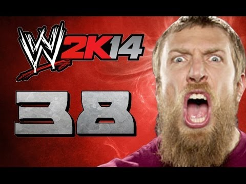 how to make a blood arena in wwe 2k14