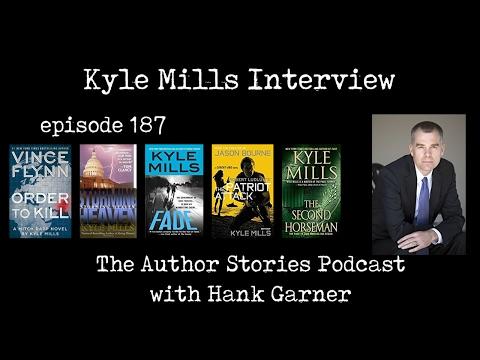 Episode 187   Kyle Mills Interview