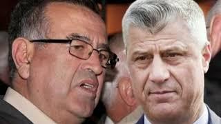 A  do të arrestohen Hashim Thaçi dhe Fatos Klosi për 'ekzekutimin' e Ahmet Krasniqit?
