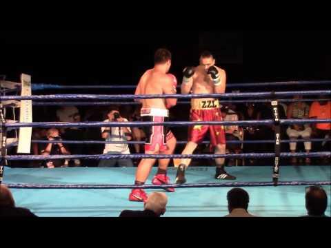 China Zhang Zhilei vs Rodney Hernandez,...