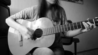 Lifehouse - good enough (guitar)