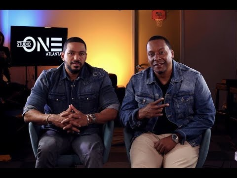 Laz Alonzo & Deon Taylor on the State of Black Hollywood.