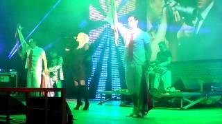 мираж 2015 осень (концерт в хабаровске)