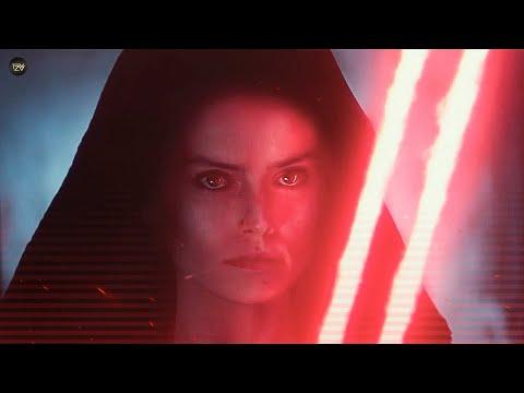 Дарт Рей?! Обзор тизера к 9 эпизоду Звездных Войн Восхождение Скайуокера   The Rise Of Skywalker