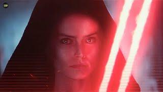 Дарт Рей?! Обзор тизера к 9 эпизоду Звездных Войн Восхождение Скайуокера | The Rise Of Skywalker