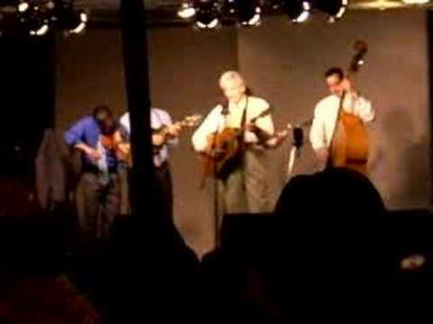 Del McCoury Band - Henry Walker