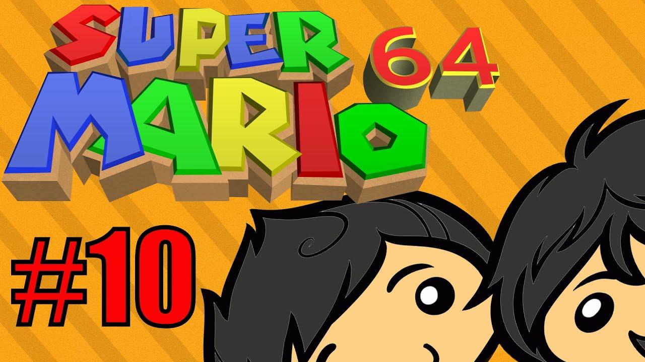 EN] Super Mario 64 Music Hacking - Satan's Playtime - YouTube