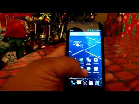 Boost Mobile ZTE Warp 4G Review