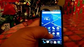 Boost Mobile ZTE Warp 4G Review