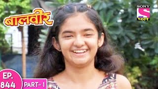 Baal Veer - बाल वीर - Episode 844 - 17th January, 2018