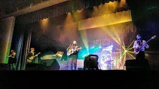 Colby Deitz Band LIVE @ Pisgah Brewing Co. 8-5-2017