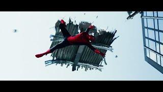 Download lagu Spider Man - Believer