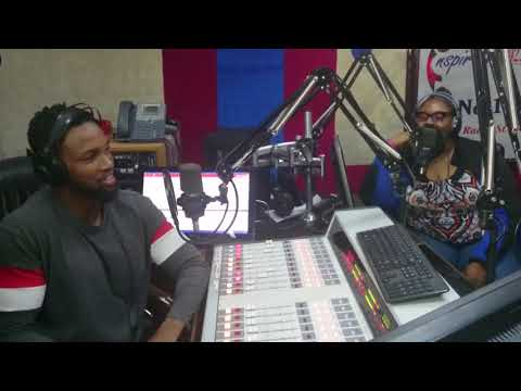 Sean Tizzle premieres Wasted on the Breakfast Jam with Valentine and Chioma