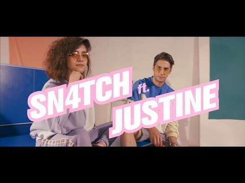 Sn4tch Ft. Justine - Match Nul (Official Video)