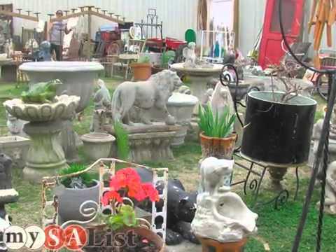 Yeya's Antiques & Oddities San Antonio, TX