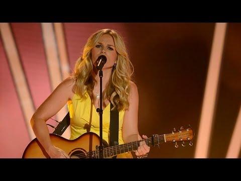 Michelle Cashman Sings Wicked Game: The Voice Australia Season 2