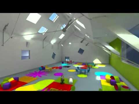Jak Studio Grove Hall Nursery Balham