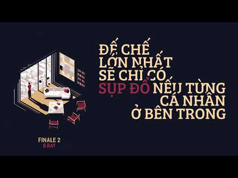 [Lyrics Video] Track 9. Finale 2 (Outro) - B Ray x Masew