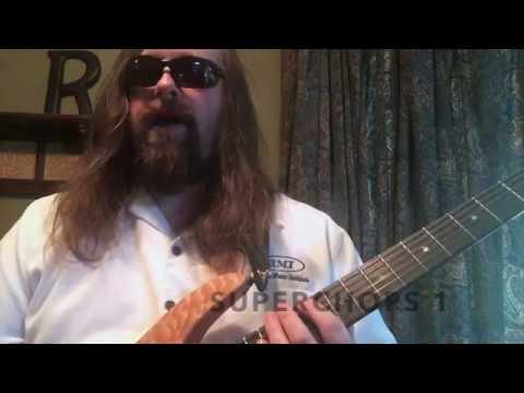 Jay Roberts - SuperChops 1 Class