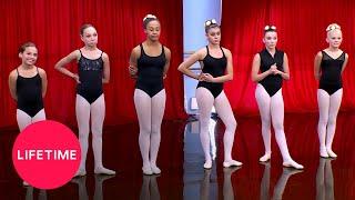 Dance Moms: Dance Digest - 'Voices in My Head' (Season 5) | Lifetime