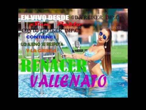 FRANCISCO GARCIA Y SU RENACER VALLENATO :DESDE SAN PABLO