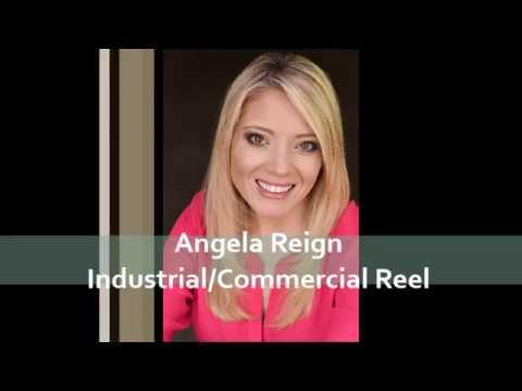 Angela Reign Industrial/Commercial Reel