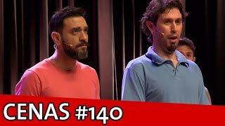 IMPROVÁVEL - CENAS IMPROVÁVEIS #140