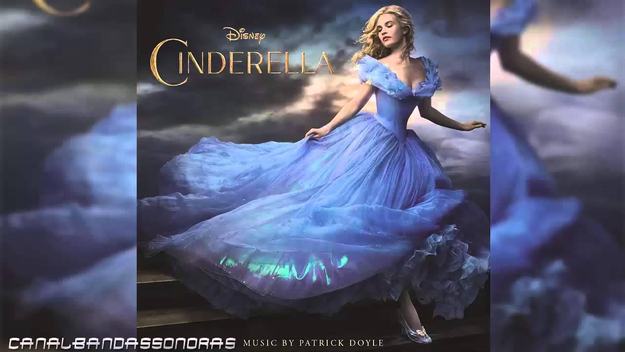 La cenicienta soundtrack 15 la valse de l 39 amour hd youtube - Pelicula cenicienta disney ...