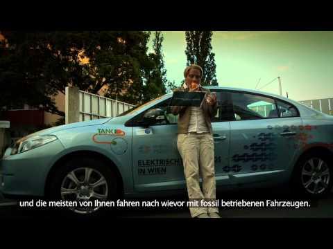 Österreichs Modellregionen Elektromobilität (barrierefrei)