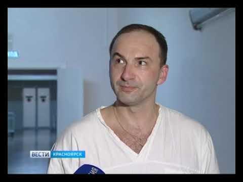 В Красноярске прошла уникальная операция по удалению грыжи