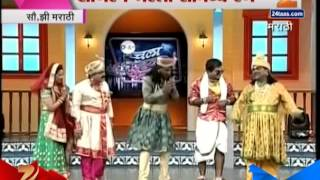 Spot Light : Chala Hawa Yeu dya, Marathi movie balkadu