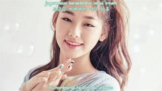 Gugudan - Diary (Sub Español - Hangul - Roma) HD