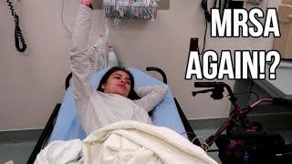 Video 🏥 ER Visit | Infection Issues Return 😬 (12/14/17) download MP3, 3GP, MP4, WEBM, AVI, FLV Desember 2017