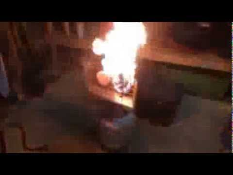 Problems With Natural Gas