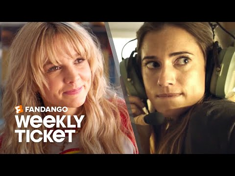 What to Watch: Promising Young Woman, Horizon Line | Weekly Ticket